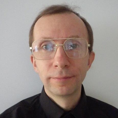 Alexandre Lavrov
