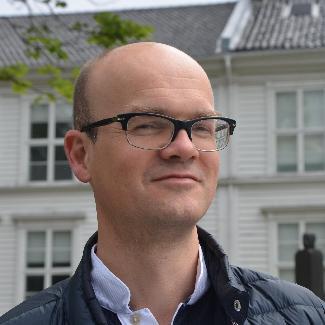 Eivind Nessa Torgersen