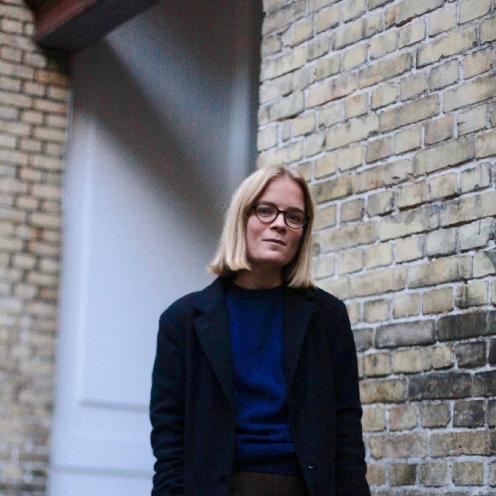 Sofie Anker-Møller Damgaard