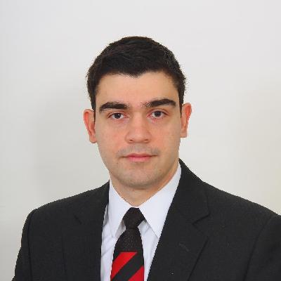 Alexandros Asimakopoulos