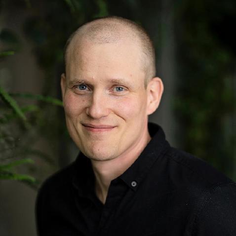 Jon Sverre Hårberg
