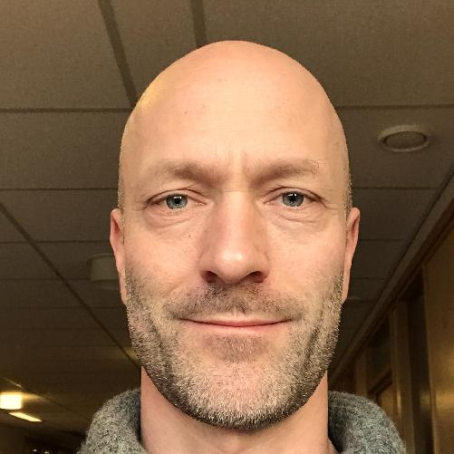 Pål Jørgensen