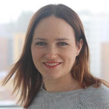 Lene Christin Olsen