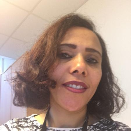 Mary Hailemariam
