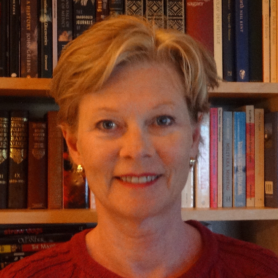 Britt-Marie Drottz Sjøberg