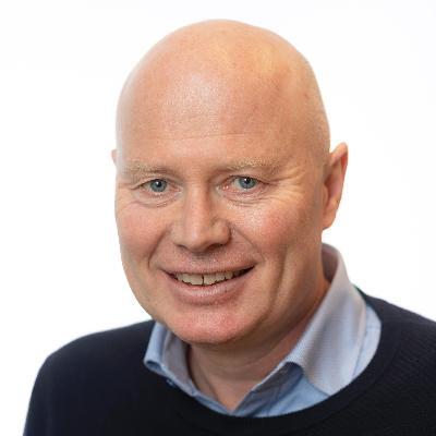 Gunleiv Skofteland
