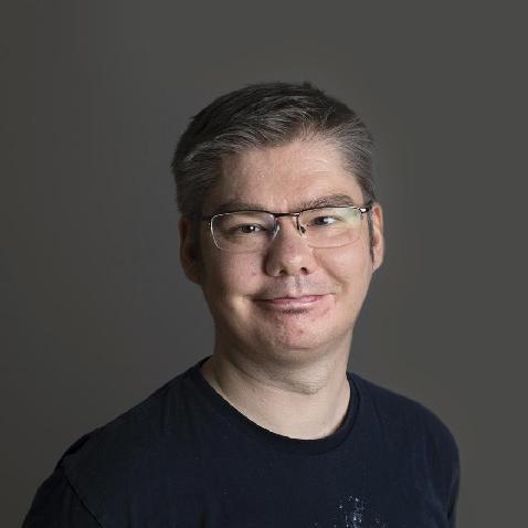 Kenneth Vilhelmsen