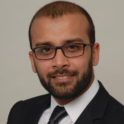 Muhammad Omer Siddiqui