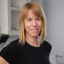 Karin Garten