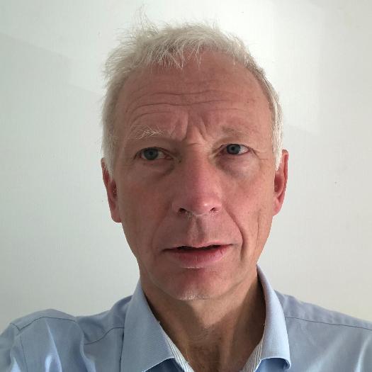 Geir Asle Owren