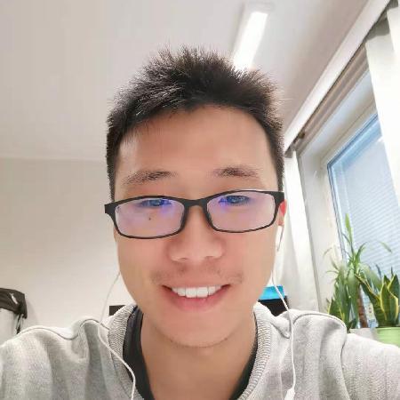 Junbo Yu