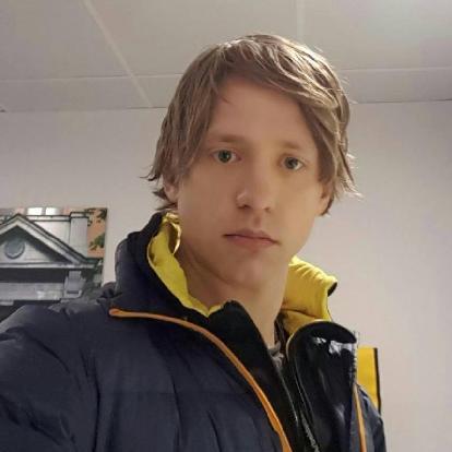 Eirik Lund Flogard