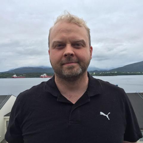 Arnt Håkon Barmen