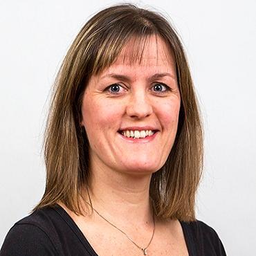 Ida Kristin Antonsen