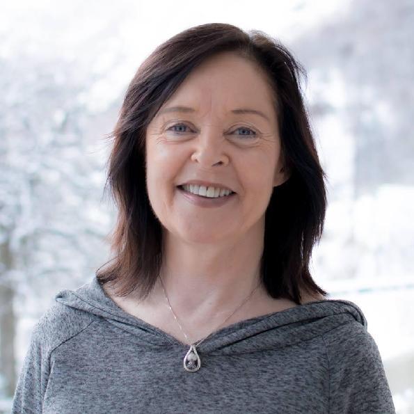 Anne Lise Grande