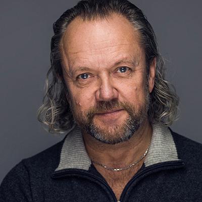 Ernst Wiggo Sandbakk