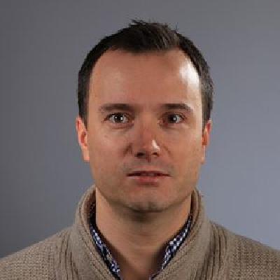 Stian Antonsen