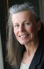 Astrid Lægreid