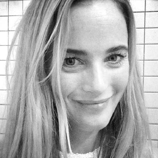 Camilla Grønli