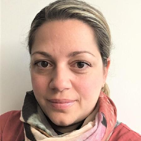 Eleni Patanou