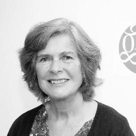 Susanne Stengrundet