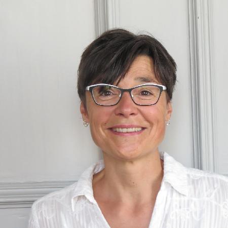 Suzanne Bordemann