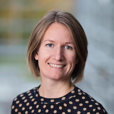 Kirsten Sjolte