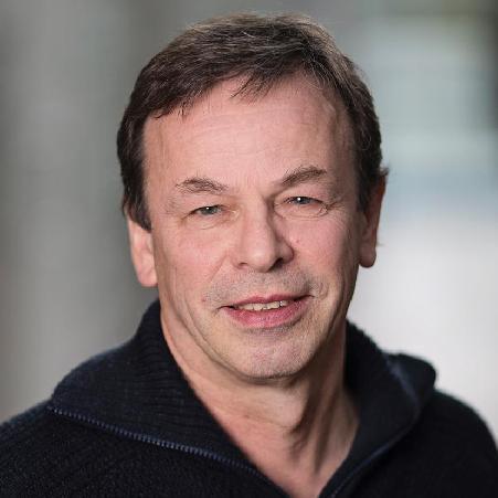 Jørund Aasetre