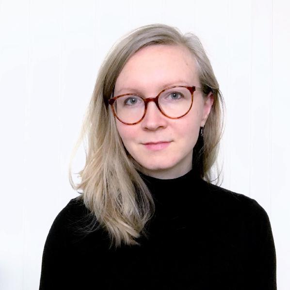 Roosa Sofia Tikkanen