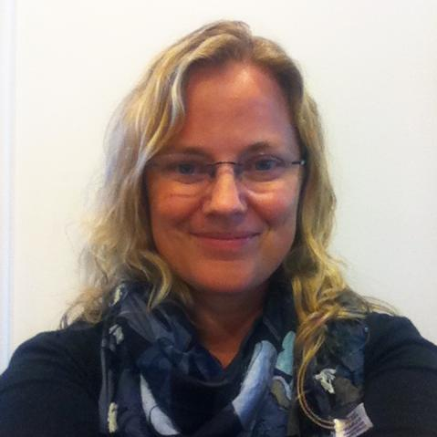 Karen Marie Øvern