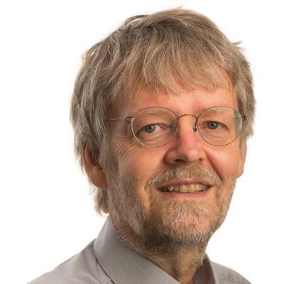 Harald Hanche-Olsen