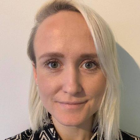 Paulina Sandberg Birgersson