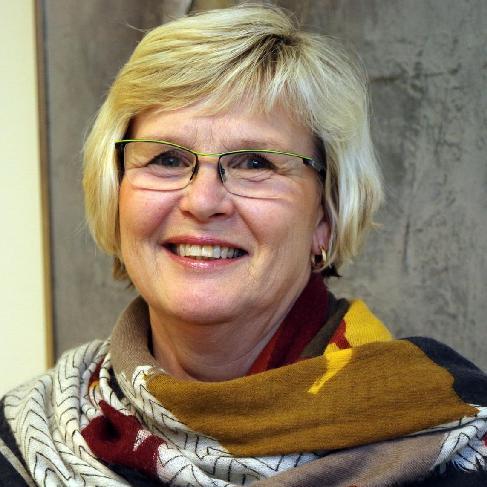 Sigrid Wangensteen