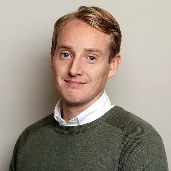Oskar Fahlstedt