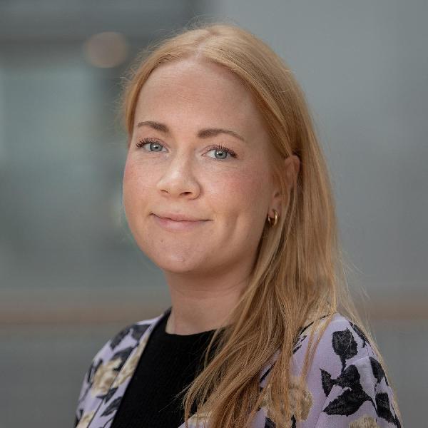 Ida Marie Tvedt