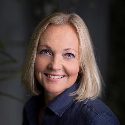 Lise Vikan Sandvik