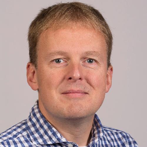 Stefan Axelsson