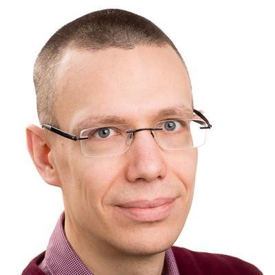 Steffen Oppermann. Photo.