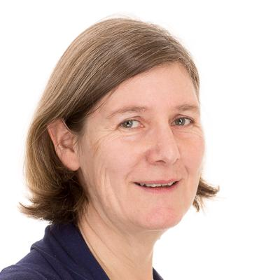 Anne Kværnø