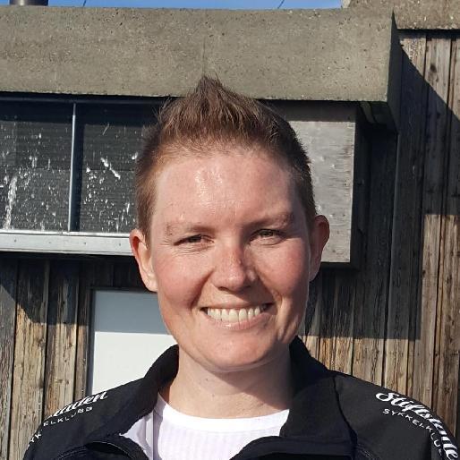 Tonje Singsaas Strøm