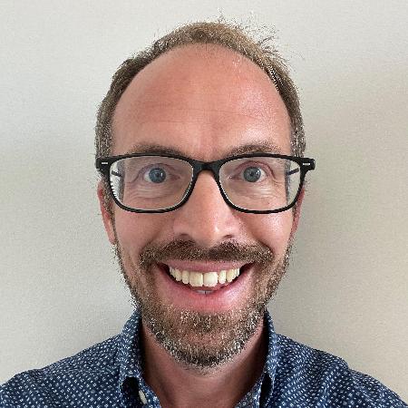 Tobias Schmidt Slørdahl