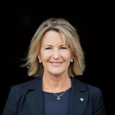 Ingrid Schjølberg