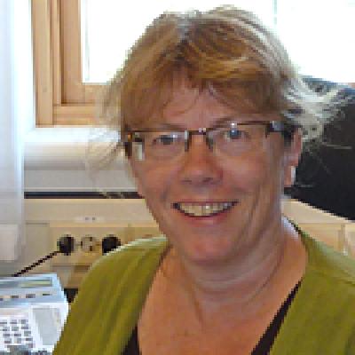 Nina Tanche-Nilssen
