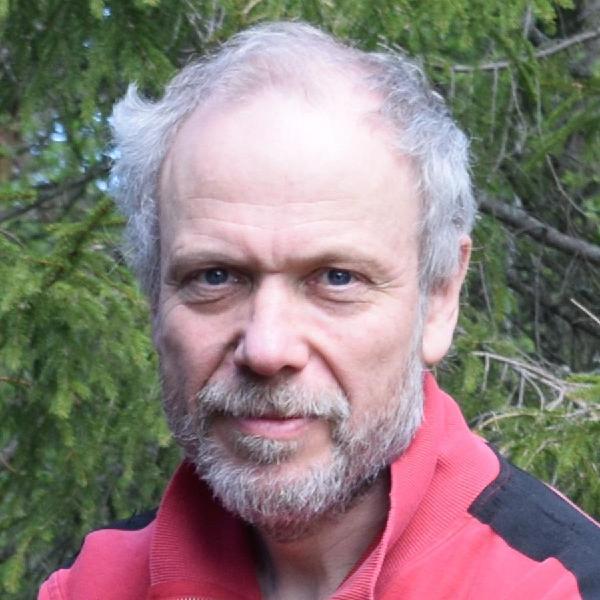 Tore Haug-Warberg