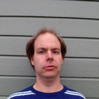 Jon Kristian Grønli