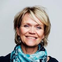 Elisabeth Lægdheim