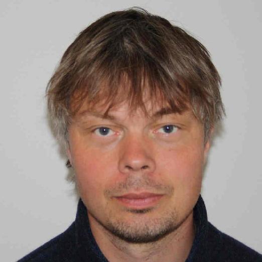 Anders G. Finstad