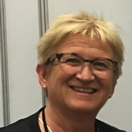Annelie Schedin Leiulfsrud