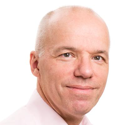 Øyvind Solberg