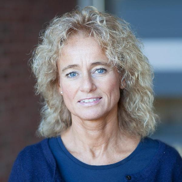 Astrid Maria Schie Bergan